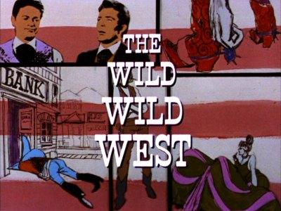 the wild,wild west