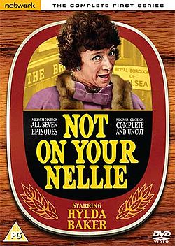 not on your nellie